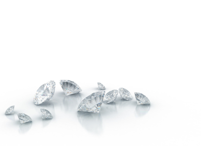 We buy loose diamonds worldwide
